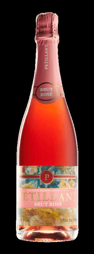 Petillant Brut Rosé