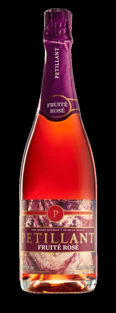 Petillant Fruité Rosé